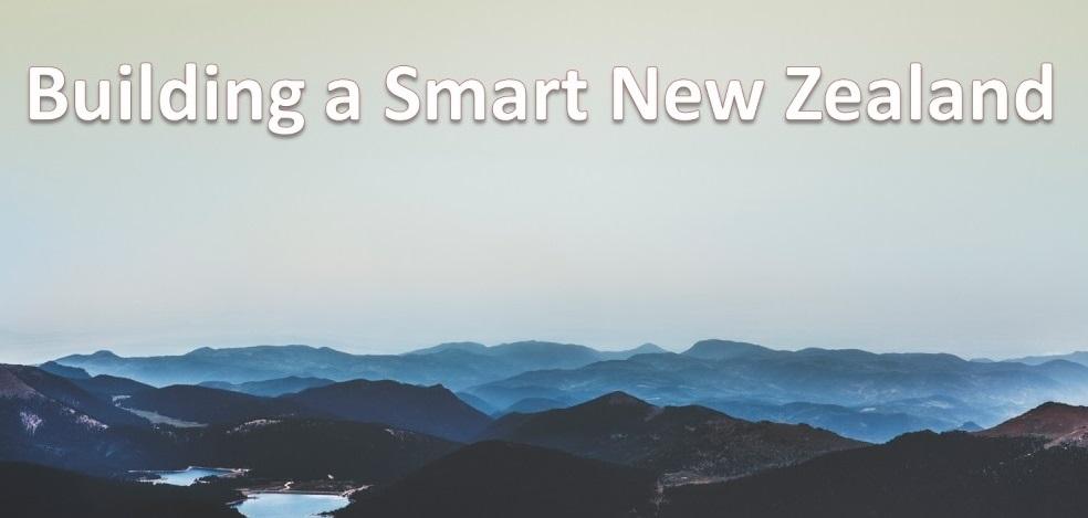 Building SmartNZ
