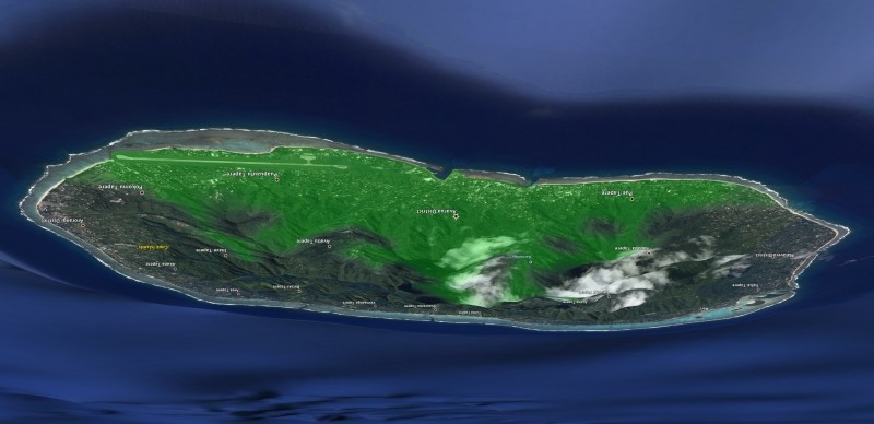 Press Release 4: Bluesky, KotahiNet Bring New Real-time Data Network To Rarotonga